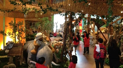 Photo of Museum 테지움 TESEUM / Teddy Bear Safari at 애월읍 소길리 155-112번지, 제주시, South Korea