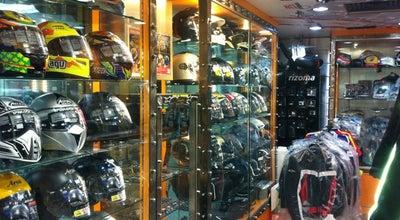 Photo of Motorcycle Shop Mecinda at Gf10 Pertama Complex, Kuala Lumpur 50100, Malaysia
