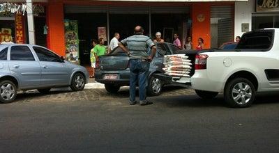 Photo of Bakery Panificadora Maná at Sousa, Brazil