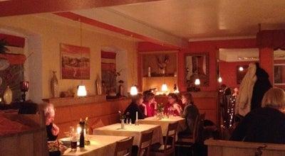 Photo of Italian Restaurant Bistrorante ViaVai at Landshuter Straße 54, Freising 85356, Germany