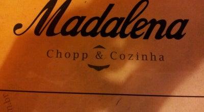 Photo of Pizza Place Madalena Cozinha at R. Padre Francken, 253, Jaraguá do Sul 89251-040, Brazil