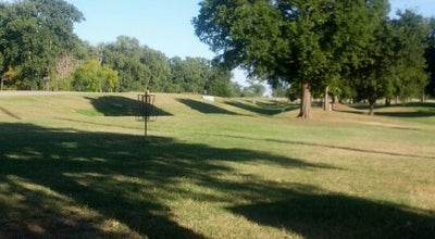 Photo of Disc Golf Clyde Fant Disc Golf Course at LA, United States