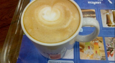 Photo of Cafe Barista at Near Diamond Garden, Chembur East, Mumbai 400050, India