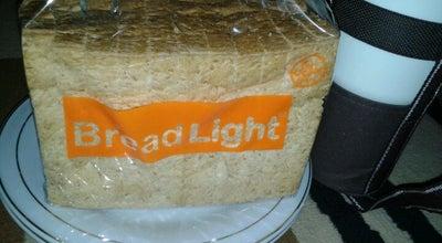 Photo of Bakery Bread Light at Jl. T. P. Polem No. 87, Peunayong, Banda Aceh, Indonesia
