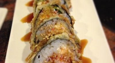 Photo of Sushi Restaurant Sushi Studio at 4917 E Pacific Coast Hwy, Long Beach, CA 90804, United States