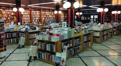 Photo of Bookstore Livraria Barata at Av. De Roma, 11a, Lisboa 1100, Portugal