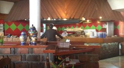 Photo of Mexican Restaurant Parrilla Leonesa at Av. Constituyentes Pte. 138, Querétaro 76000, Mexico