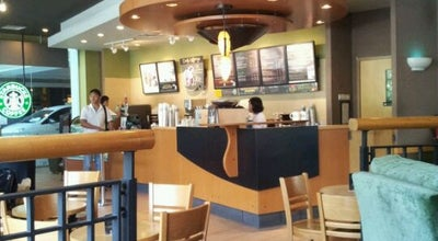 Photo of Coffee Shop Starbucks at Botani Square, Bogor 16127, Indonesia
