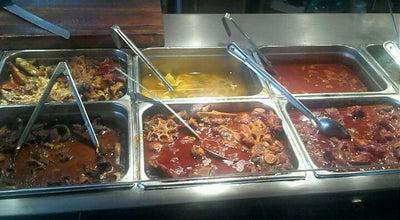 Photo of Spanish Restaurant Merengue Restaurant at 2164 Jericho Tpke, Garden City Park, NY 11040, United States