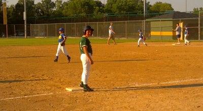 Photo of Baseball Field Ashwaubomay Baseball Diamonds at 2881 S Broadway, Ashwaubenon, WI 54304, United States