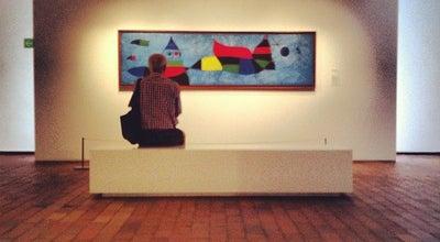 Photo of Art Museum Fundació Joan Miró at Av. Miramar, 1, Barcelona 08038, Spain