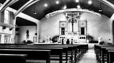 Photo of Church Church of St. Francis Xavier at 135, Jalan Gasing, Petaling Jaya 46000, Malaysia