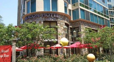 Photo of Hotel Bar Beacon Bar and Grill at 1615 Rhode Island Ave. Nw, Washington, DC 20036, United States