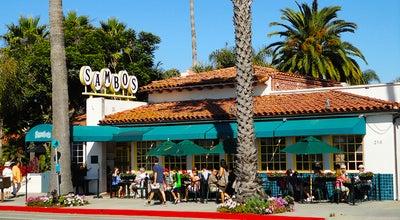 Photo of New American Restaurant Sambo's at 216 W Cabrillo Blvd, Santa Barbara, CA 93101, United States