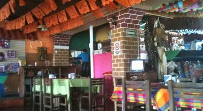 Photo of Mexican Restaurant El Rincón del Conejo at Carretera México Texcoco, Texcoco de Mora, Mexico