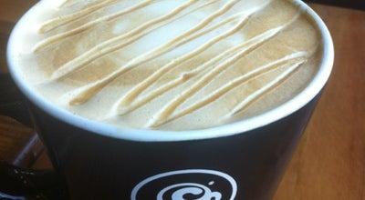 Photo of Coffee Shop Coffee #1 at Cardiff CF10 1SP, United Kingdom