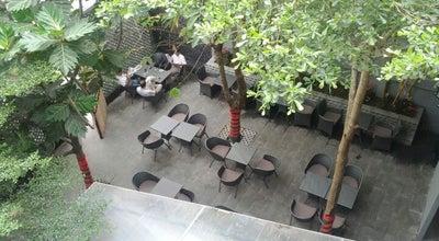 Photo of Cafe Cà phê Tinh Tế at 209 Nam Ky Khoi Nghia, Phuong 7, Quan 3, Ho Chi Minh City 722704, Vietnam
