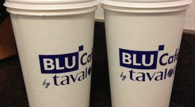 Photo of Cafe Blu Cafe by Tavalon at 120 Riverside Blvd, New York, NY 10069, United States