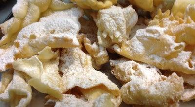Photo of Dessert Shop Pasticceria Serafino at Via Cecchi 31, Pesaro, Italy