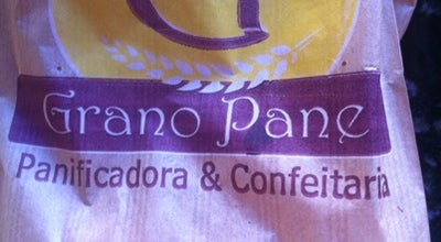 Photo of Bakery Panificadora Grano Pane at Goiânia, Brazil