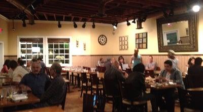 Photo of Middle Eastern Restaurant Sunnin Lebanese Cafe at 1776 Westwood Blvd, Los Angeles, CA 90024, United States