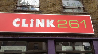 Photo of Hostel Clink261 Hostel at 261-265 Gray's Inn Rd, Camden Town WC1X 8QT, United Kingdom