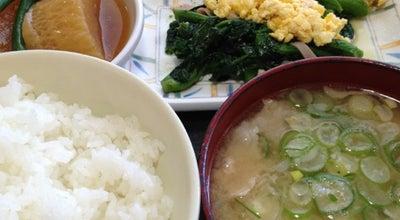 Photo of Diner 半田屋 川越店 at 小仙波784-1, 川越市, Japan