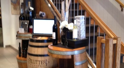 Photo of Winery Pillitteri Estates Winery at 1696 Niagara Stone Rd, Niagara-on-the-Lake, ON L0S 1T0, Canada