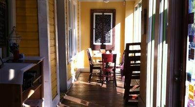 Photo of Tea Room Madhatters Tea House at 320 Beauregard, San Antonio, TX 78204, United States