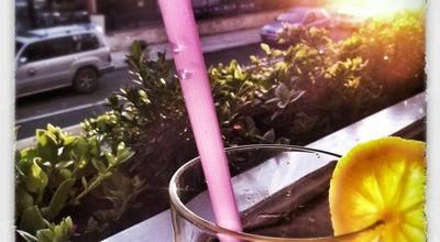Photo of Cafe Keyif Cakes & Coffee Bistro at Yeni Mahalle, Sinop, Turkey