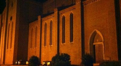 Photo of Church San Nicolò at Via San Nicolo', Treviso 31100, Italy