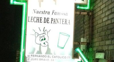 Photo of Nightclub El Chapandaz at Fernando El Católico 77, Madrid 28015, Spain