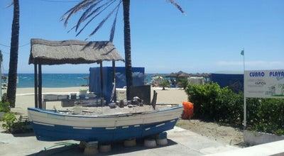 Photo of Beach Playa Torreblanca at Torreblanca Del Sol, Fuengirola 29640, Spain