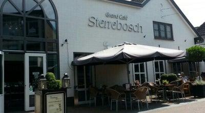 Photo of Restaurant Sterrebosch at Kasteellaan 6, Wijchen 6602 DE, Netherlands