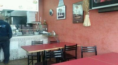 Photo of Italian Restaurant La Famliglia at 1555 O'conner Dr., Toronto, ON M4B, Canada