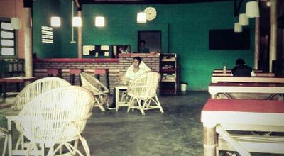 Photo of Cafe Kedai 24 Jam at Jalan Damain No. 2, Sleman, Indonesia