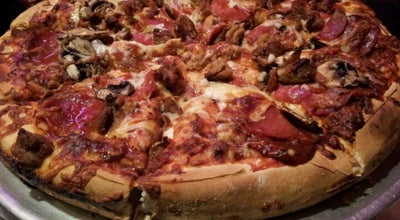 Photo of Pizza Place The Black Thorn Pub at 3735 Wyoming St, Saint Louis, MO 63116, United States