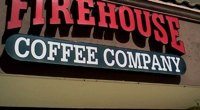 Photo of Coffee Shop Firehouse Coffee Company at 2350 Miracle Mile, Bullhead City, AZ 86442, United States