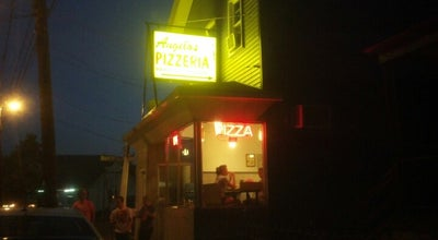Photo of Pizza Place Angelo's Pizza at 445 Hazle St, Wilkes Barre, PA 18702, United States