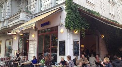 Photo of Cafe Gottlob at Akazienstr. 17, Berlin 10823, Germany