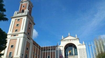Photo of History Museum Museo de America at Avenida De Los Reyes Catolicos, 6, Madrid 28043, Spain