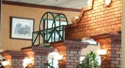 Photo of American Restaurant Interurban at 1301 E Danforth Rd, Edmond, OK 73034, United States