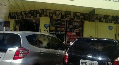 Photo of Bookstore Armazém do Livro at Av. Goiás, 929, Goiânia 74015-200, Brazil