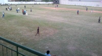 Photo of Cricket Ground Colombo Malay Cricket Club at Jalan Pandan, Colombo 00200, Sri Lanka