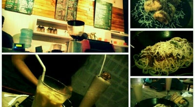 Photo of Coffee Shop Folks Coffee and Tea House at Jl. Slamet No. 8a, Surabaya 60272, Indonesia