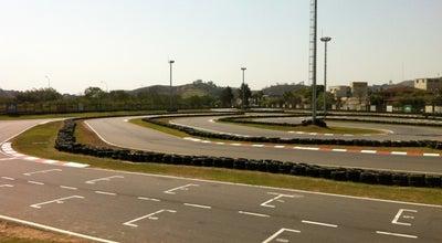Photo of Go Kart Track Kartódromo de Volta Redonda at Av. Min. Salgado Filho, 423, Volta Redonda 27283-130, Brazil