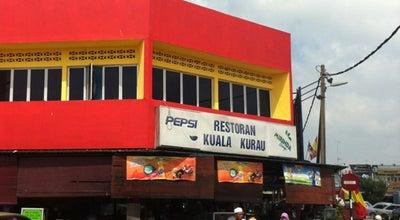 Photo of Malaysian Restaurant Restoran Kuala Kurau at Pekan Sungai Besar, Sungai Besar, Malaysia