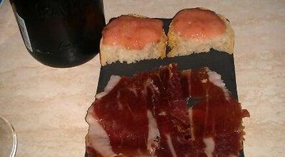 Photo of Tapas Restaurant San Francisco 26 at Calle De Ricardos, 8, 04001 Almería, Almería 04001, Spain