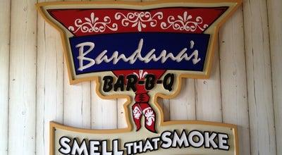 Photo of BBQ Joint Bandana's BBQ at 1220 Big Bill Rd, Arnold, MO 63010, United States