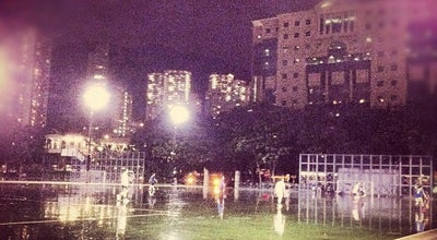 Photo of Park Victoria Park at Causeway Rd, Causeway Bay, Hong Kong